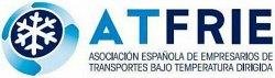 Logo ATFRIE