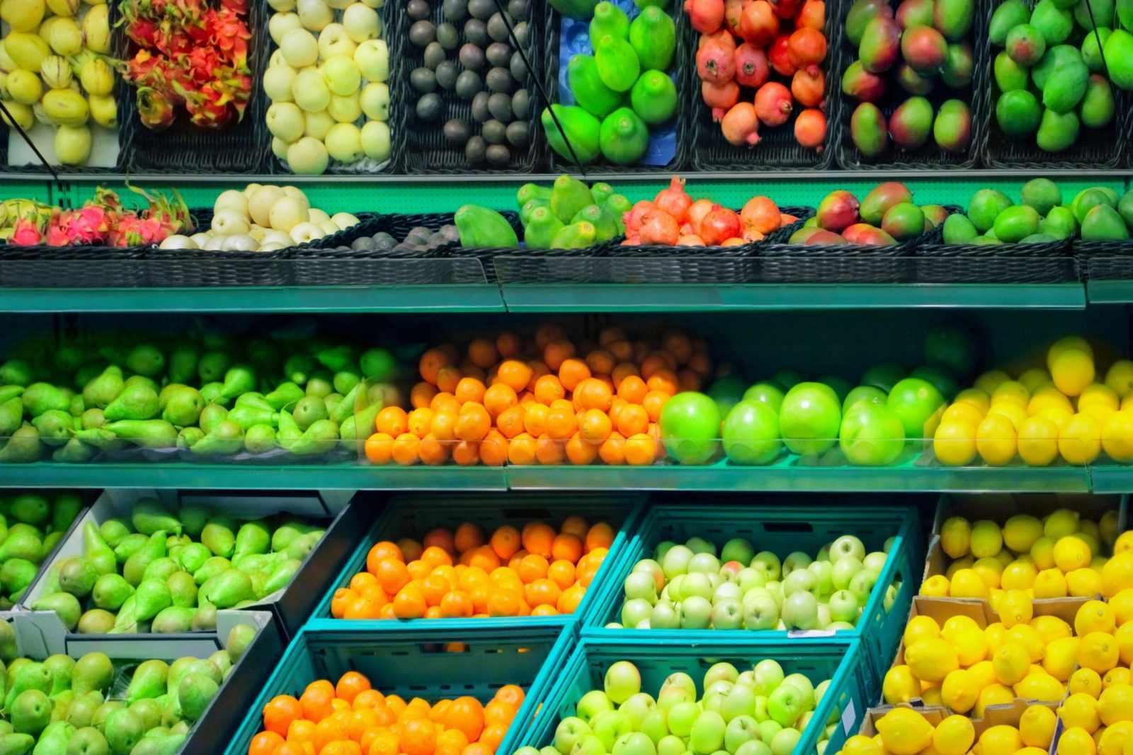 24 camiones promocionarán las frutas y verduras de España por toda Europa